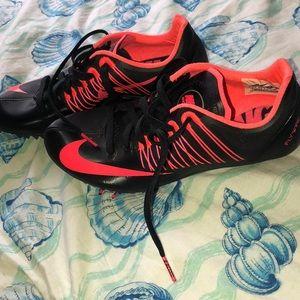 Nike Sprinting Spikes